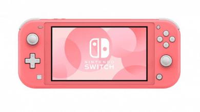 Photo of إرتفاع نسبة مبيعات وحدة Switch من Nintendo ولعبة Animal Crossing