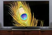 صورة TCL 8-Series mini-LED 4K HDR TV Review: LED من الجيل التالي