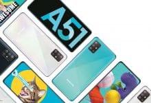 صورة محللون: كان Galaxy A51 هو هاتف Android الأكثر مبيعًا في الربع الأول من العام الجاري و Galaxy S20 + الرائد الوحيد