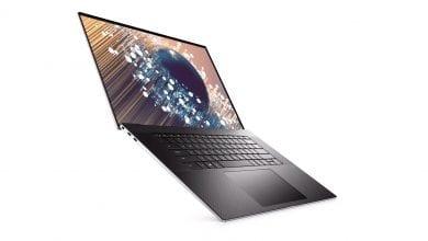 """صورة Dell تُعلن عن Dell XPS 17 2020 بإعتباره """" أنحف حاسوب محمول بحجم 17 إنش في العالم """""""