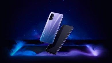 صورة Vivo تحدد موعد الإعلان الرسمي عن الهاتف Vivo X50 5G