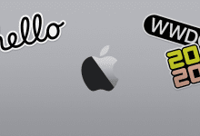 Apple تستضيف مؤتمرها السنوي للمطورين الافتراضي بداية من 22 يونيو