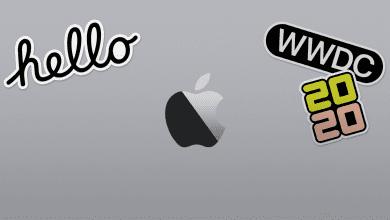 صورة Apple تستضيف مؤتمرها السنوي للمطورين الافتراضي بداية من 22 يونيو