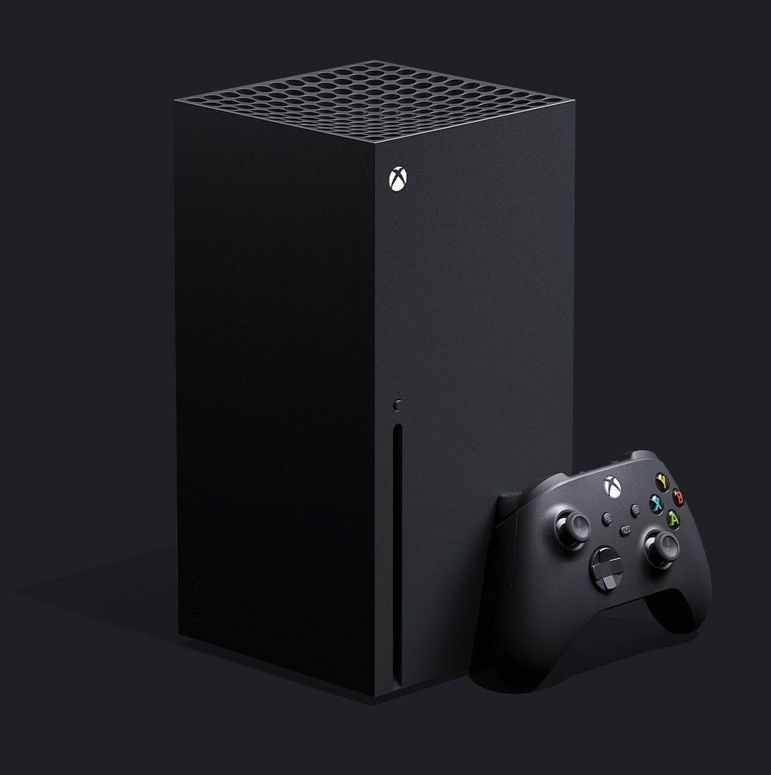 تسريبات تشير إلى بدء إنتاج وحدة التحكم في الألعاب Xbox Series X