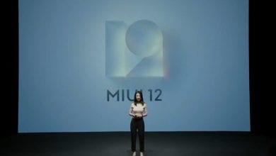 صورة Xiaomi MIUI 12: ما الجديد ومتى سيأتي على هاتف Xiaomi الخاص بي؟