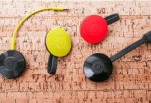 تسريبات: جهاز Google Chromecast الجديد سيضيف تقنية بلوتوث وشبكة Wi-Fi أقوى