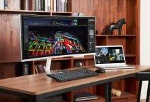 صورة IFA 2018: شاشة Dell الجديدة تدعم USB-C و بدقة QHD بسعر 550 دولار