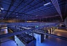 صورة جوجل تستخدم الذكاء الاصطناعي لتشغيل أنظمة تبريد مركز البيانات الخاص بها