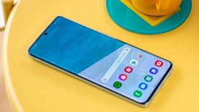صورة هاتف Galaxy S20 5G UW من Verizon مع دعم mmWave سيصل في 4 يونيو