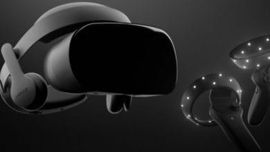 صورة نظارة الواقع الافتراضي الجديدة الخاصة بسامسونج ستصل قريبًا مع دعم بلوتوث