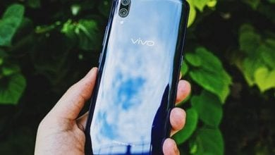صورة هاتف Vivo X23 سيصل في 6 سبتمبر