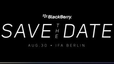 صورة بلاك بيري تنشر إعلان تشويقي لهاتف KEY2 LE وتؤكد على إطلاقه في مؤتمر IFA 2018