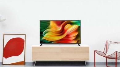 أول تلفاز ذكي من Realme يصل بحجم 32 و43 بوصة وبأسعار معقولة