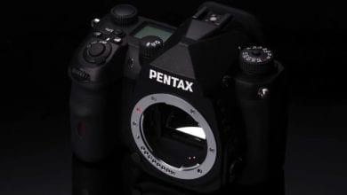 Photo of كاميرا Pentax 2020 الرائدة ستضم عدسة ضخمة – ولكن متى سيتم إطلاقها؟
