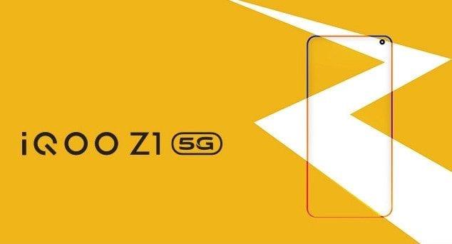 Photo of iQOO تعقد مؤتمرها القادم في 19 من مايو للإعلان عن هاتف iQOO Z1 5G