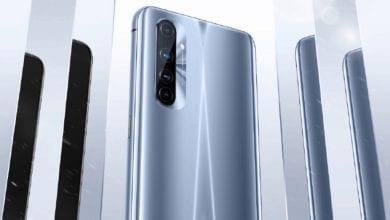 صورة يظهر Realme X50 Pro Player على TENAA بكاميرات منخفضة المستوى