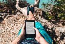 Photo of Amazon Kindle أصبح متوافر حاليًا في الشرق الأوسط على souq.com