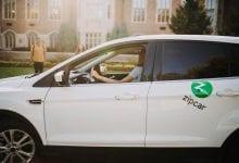 صورة يتيح Zipcar للأعضاء الجدد القيادة في غضون دقائق إذا أرسلوا صورة ذاتية