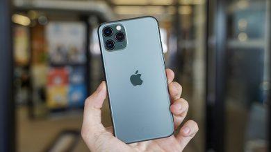 Photo of الهاتفين iPhone 12 Pro و iPhone 12 Pro Max سيأتيان مع 6GB من الذاكرة العشوائية