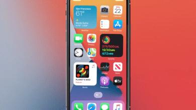 صورة أعلنت Apple عن Widgets ومكتبة التطبيقات لنظام iOS 14