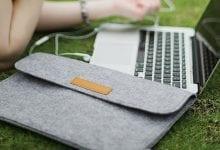 صورة أفضل حافظات وأغطية MacBook