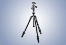 صورة أفضل حامل ثلاثي السفر 2020: أفضل حوامل ثلاثية خفيفة الوزن للكاميرا