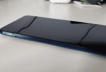 صورة أول الصور الحية لهاتف HONOR X10 MAX المرتقب التي تكشف عن بعض ملامح تصميم الهاتف