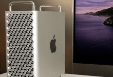 صورة ابل تبدأ في بيع مجموعة SSD لدعم ترقية السعة التخزينية لأجهزة Mac Pro