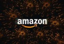 صورة احتراق أكبر مخزن توزيع لـ Amazon ونهب محال Gamestop و Nintendo!