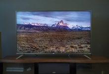 صورة استعراض سلسلة TCL 6 (55R617) Roku TV