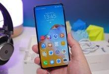 صورة اكتسبت شائعات الكاميرا التي تعمل بنظام العرض من Huawei ، قوة جذب بفضل براءات الاختراع الجديدة