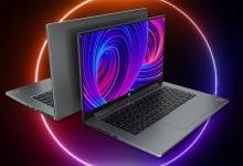 صورة الإعلان رسميًا عن الحواسيب المحمولة Xiaomi Mi NoteBook 14، وتأتي بأسعار تنافسية