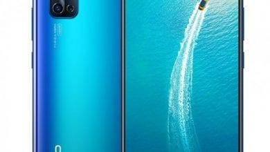 صورة الإعلان رسميًا عن الهاتف Vivo V19 Neo مع المعالج SD675 وشاشة بحجم 6.44 إنش