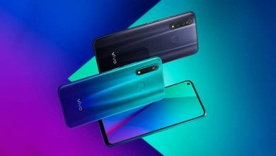 vivo-z5x-launched