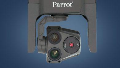 Photo of شركة parrot تنتقد أمن بيانات DJI للطائرات بدون طيار خلال حدث إطلاق طائرتها الجديدة Anafi USA