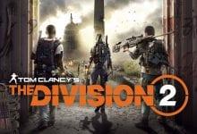 صورة التحديث رقم 10 قادم للعبة Tom Clancy's The Division 2 الشهر الجاري.