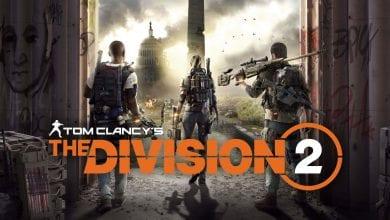 Photo of التحديث رقم 10 قادم للعبة Tom Clancy's The Division 2 الشهر الجاري.