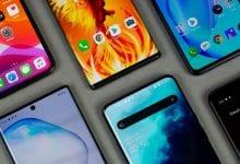 صورة الشحنات العالمية للهواتف الذكية تنخفض بنسبة 20% في الربع الأول بسبب COVID-19