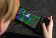 صورة اللعب مع Razer Kishi: جهاز التحكم لتعزيز الألعاب الخاصة بك؟