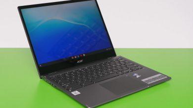 Photo of المراجعة الأولية لـ Acer Chromebook Spin 713: Premium بدون ثمن