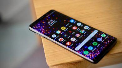 صورة سلسلة هواتف Galaxy S9 Series تبدأ بتلقي تحديث Samsung One UI 2.5