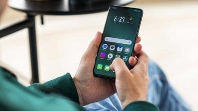 صورة الهاتفين Oppo F9 و Oppo F9 Pro يبدأن رسميًا بتلقي تحديث Android 10