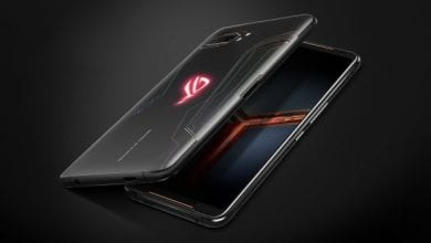Photo of الهاتف Asus ROG Phone 3 يظهر في مقطع فيديو قصير