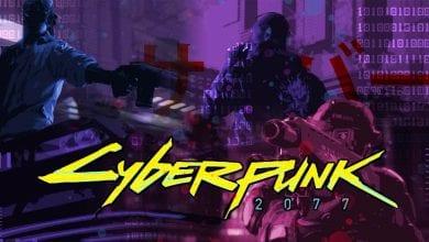 صورة تأجيل Cyberpunk 2077 سيؤثر على إصدار طور الأونلاين والمحتوى الإضافي.