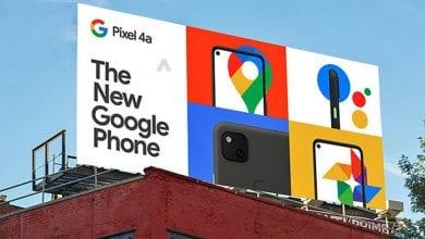 Photo of تسربت خيارات ألوان Google Pixel 4a والتسعير الأوروبي