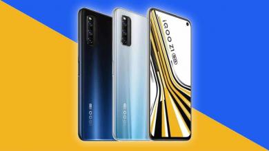 Photo of تسريبات جديدة تكشف عن قدرة البطارية في هاتف iQOO Z1x المرتقب