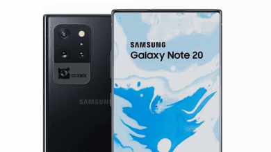 Photo of تسريبات جديدة توضح الألوان التي تنطلق بها هواتف Galaxy Note 20 و GALAXY Z FLIP 5G