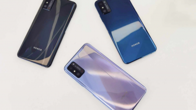 Photo of تسريبات مصورة حية تكشف عن ألوان هاتف Honor X10 Max المرتقب