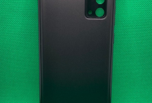 Photo of تسريبات مصورة لحافظة هاتف Galaxy Note20 Plus تؤكد على تصميم الهاتف