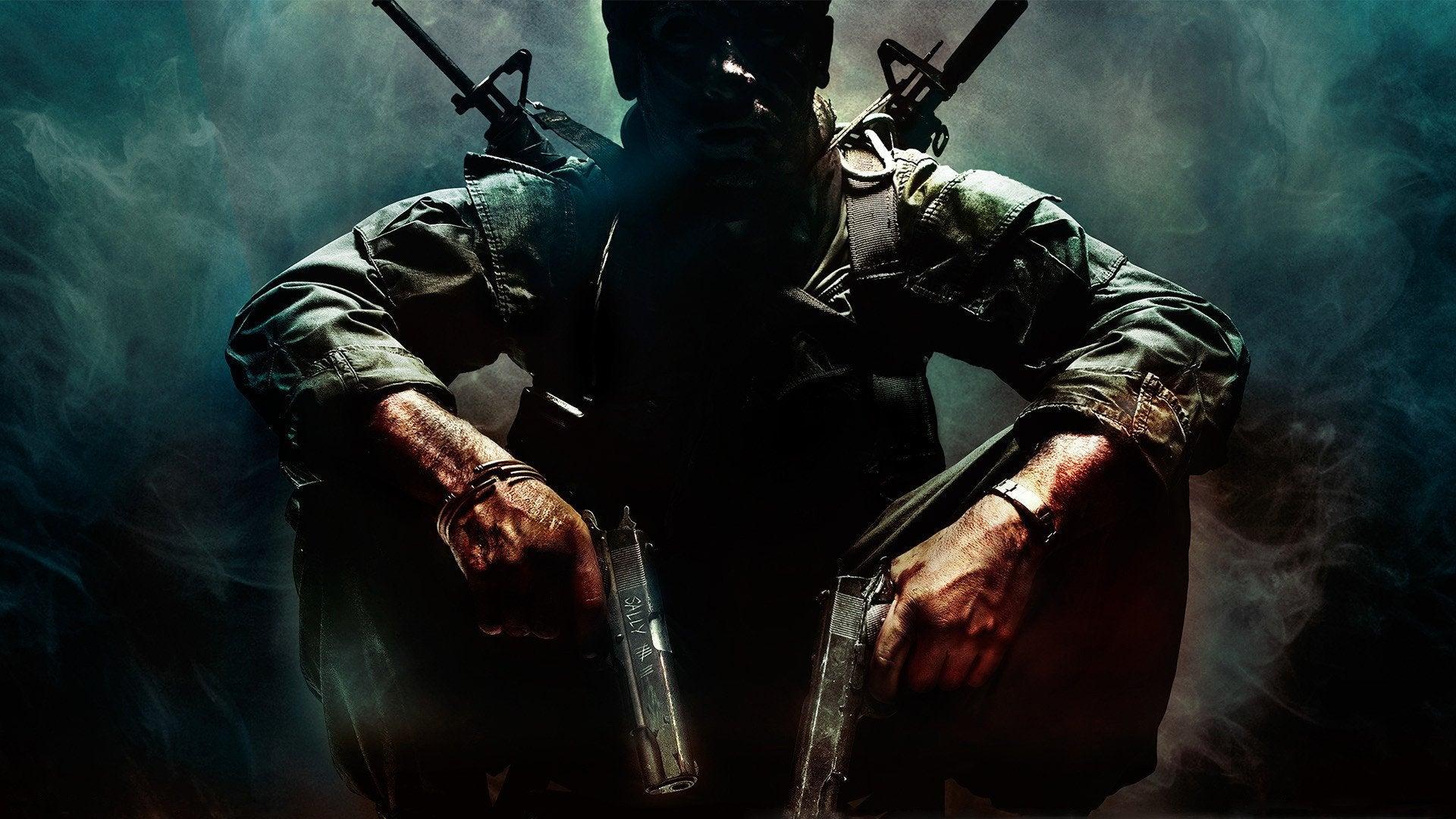 Call of Duty Cold War Treyarch
